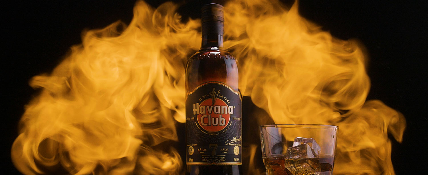 Havana Club - Epic product Spot